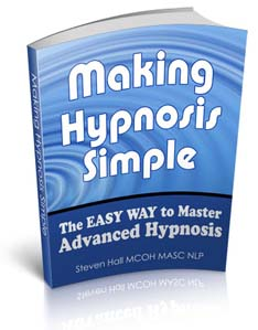 Making Hypnosis Simple