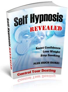 Self Hypnosis Revealed